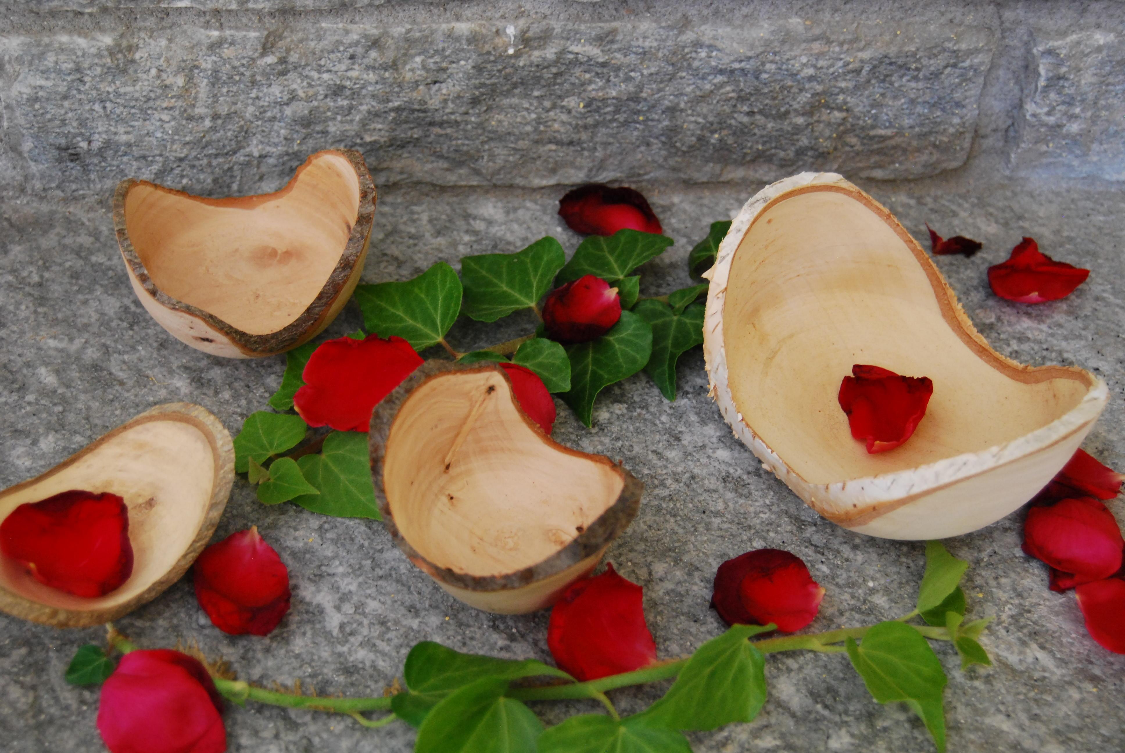 Tornitura legno