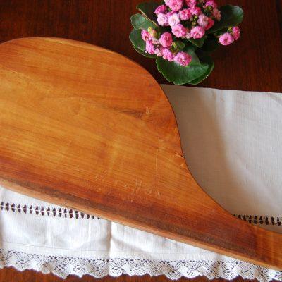 Tagliere in legno di ciliegio